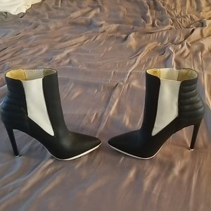 GX by Gwen Stefani Shoes - GX Gwen Steffani Booties, new in box